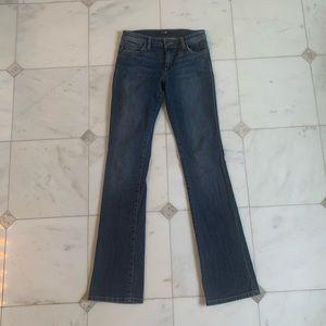 Joe's Jeans Skinny Bootcut size 26